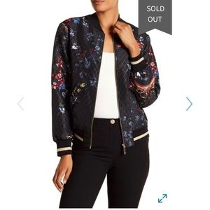 Ted Baker London Jackets & Coats - Ted Baker Jacket